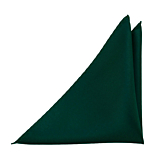 SOLID Dark green taskuliina