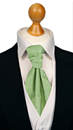 SOLID Light green plastron